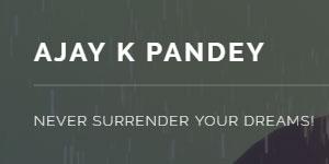 ajaykpandey.com